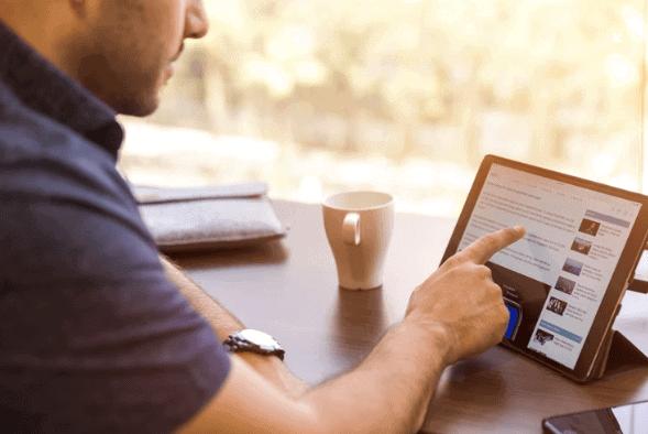 linkedin as a digital marketing trend in 2019