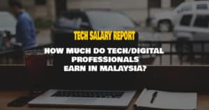 tech salary report