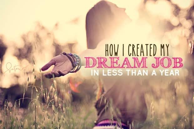 createddreamjob