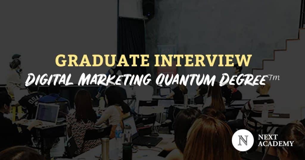 Graduate Interview