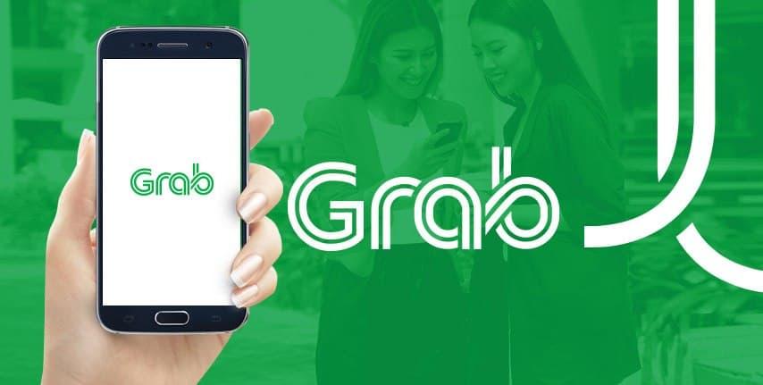 Image result for grab startup