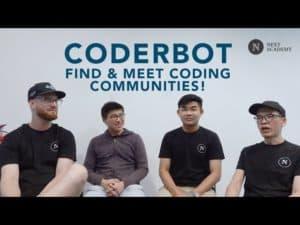 coderbot app founders