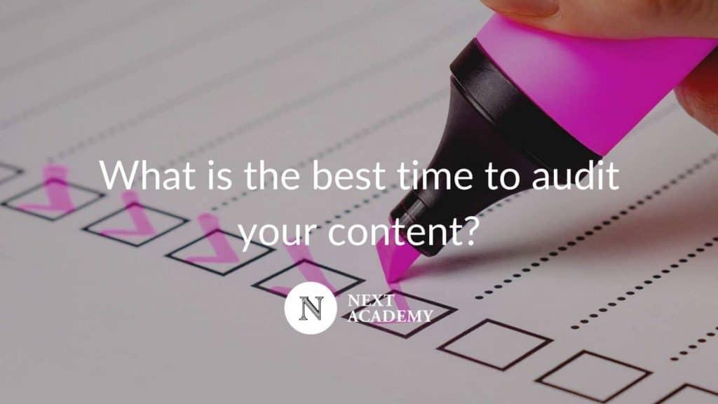 when-audit-content