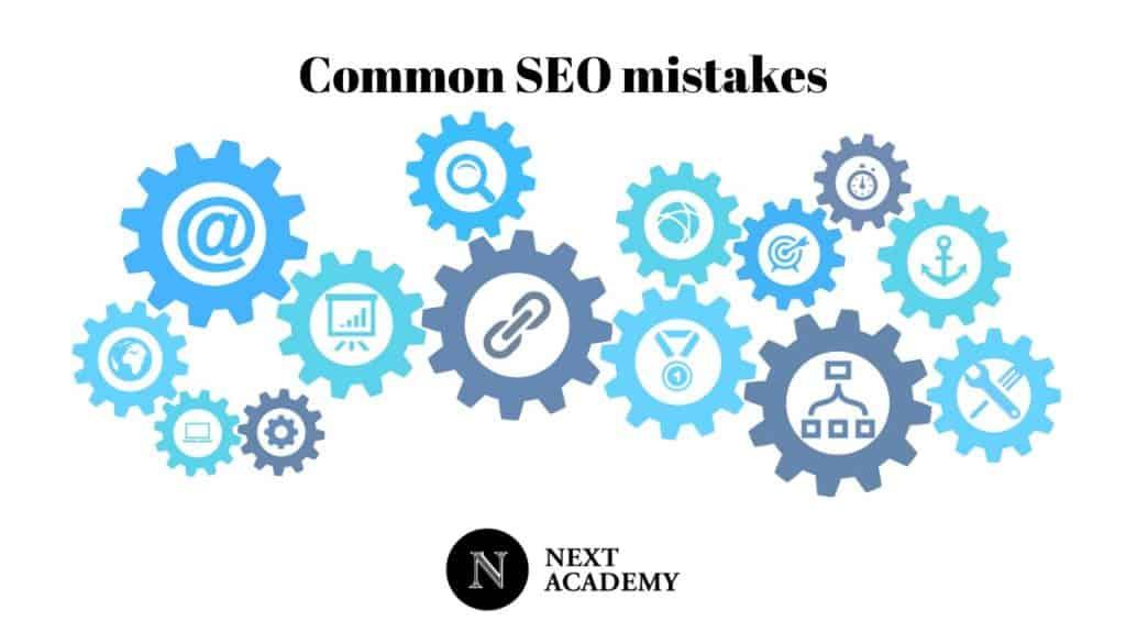 common-seo-mistakes