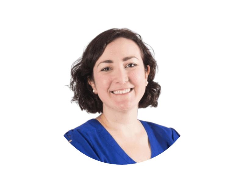 Ellie Mirman, CEO of Crayon.co