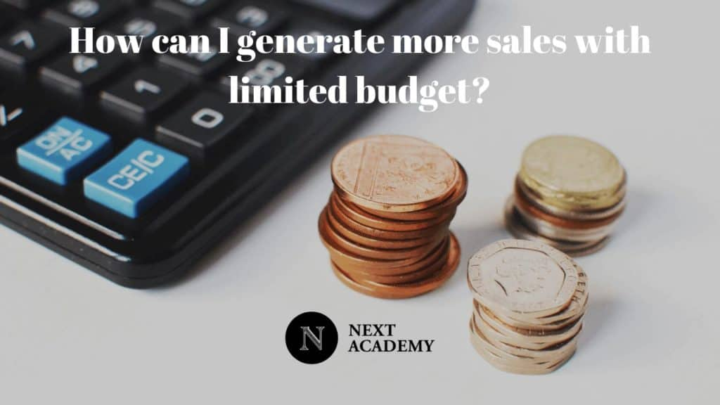 generate-sales-with-limited-budget-banner
