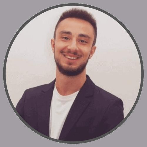 Angelo Sorbello, CEO of Astrogrowth
