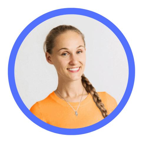 LinkedIn Influencer: Ashley Dudarenok