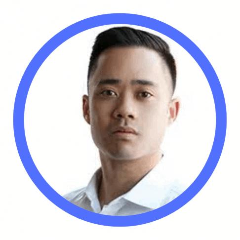 LinkedIn Influencer: Eric Siu