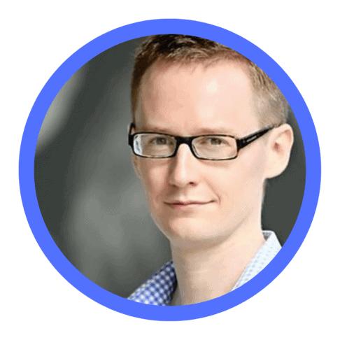 LinkedIn Influencer: Simon Kemp