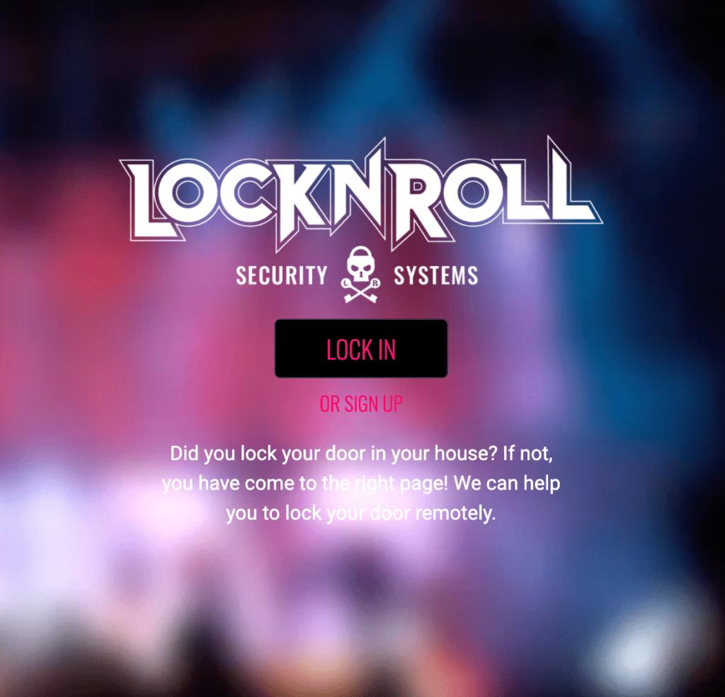 locknroll